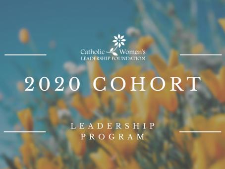 2020 Program Group