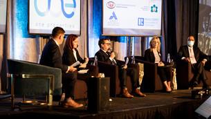 2021 Real Estate Mayoral Forum Recap