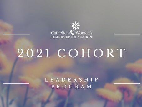 2021 Program Group