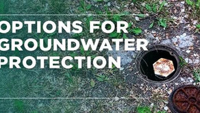 Provide your feedback on the options for groundwater protection in Saskatoon!