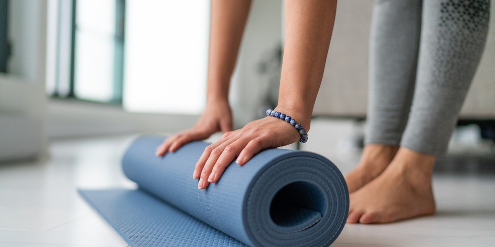 YogaWorks!