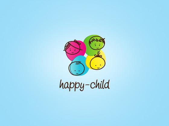 Happy Child Corporate Identity