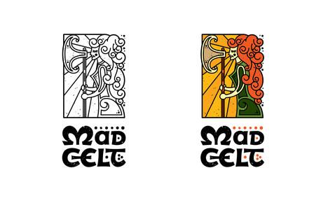 Mad Celt