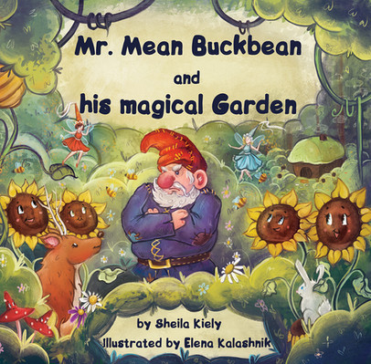 Illustrations forchildren'sbooks - Dwarf