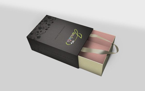 Shoebox Design