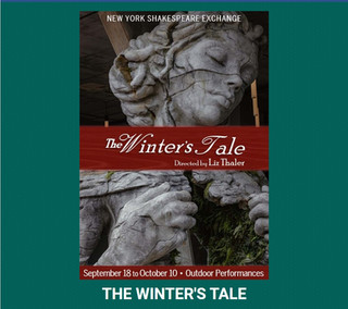 The Winter's Tale Now in Performances