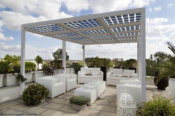 Solar-Terassenueberdachung von Almaden-Gritparity 01