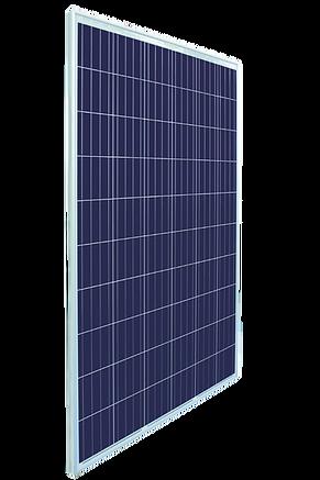 solarsol multi-cristalino panel solar