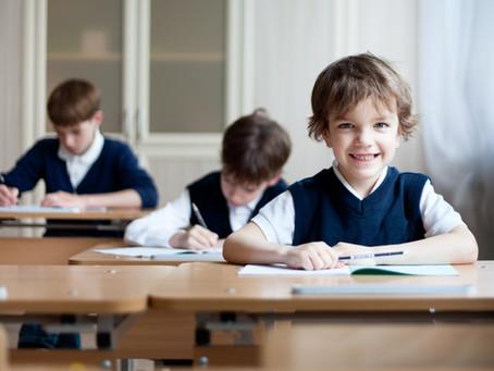 Exploring West Virginia Academy's Primary School