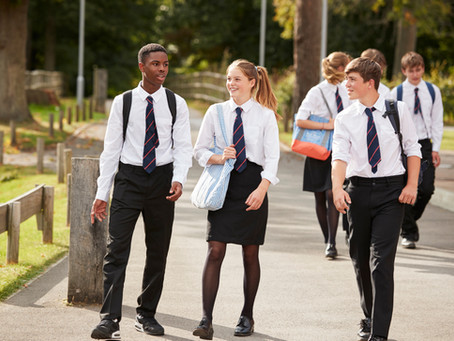 Introducing our Secondary School and the International Baccalaureate Middle Years Programme (MYP)