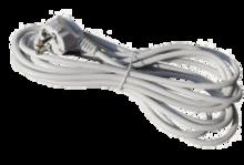 Infrakúrenie PION Classic - kábel do zásuvky