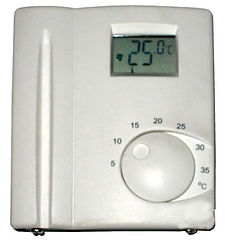 pokojovy termostat Regulus TP39