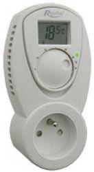 Zasuvkovy termostat Regulus TZ33