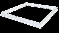 Stropný infrapanel Quadeo TG - inštalčný rám