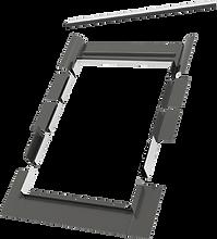 Lemvanie pre bobrovku pre vykurovacie steršné okno Solara TG® Lido