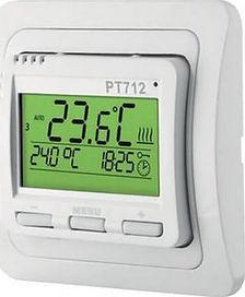Pokojový termostat Elektrobock PT 712