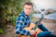 Senior Portrait Photography | Colorado Senior | Britni Girard Photography - Resurrection Christian School