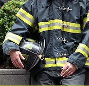 Firefighter Singing Telegram