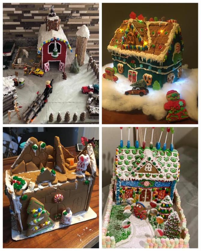 VIRTUAL CHRISTMAS WAS A HIT!