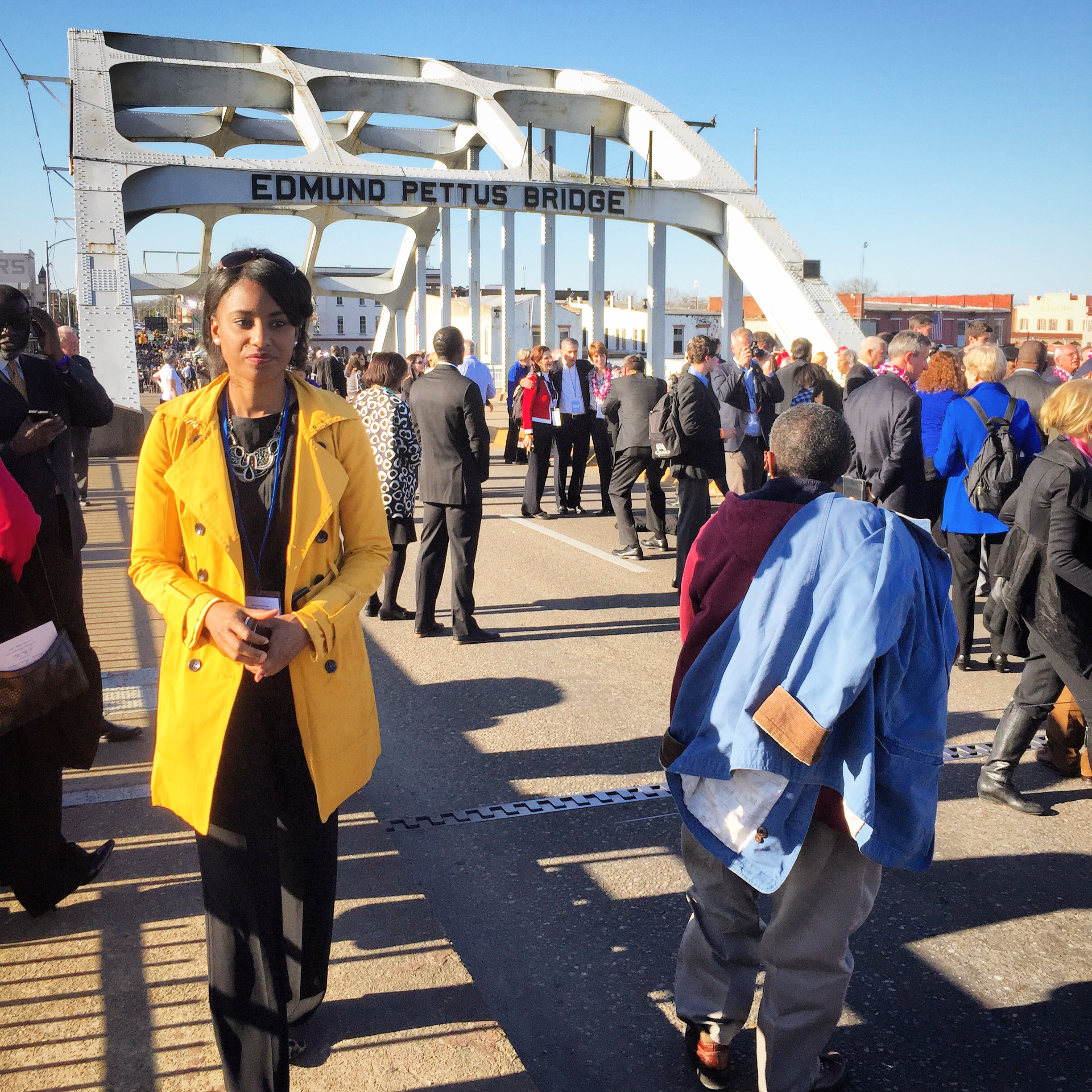50 year anniversary of Selma