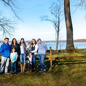 Alberry Family