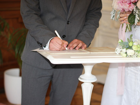 Take the Guess Work out of Wedding Registries with Amazon!
