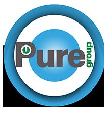 PureGroupSA Logo