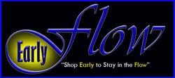 EarlyFlow Logo