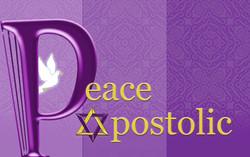 Peace Apostolic Logo