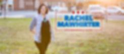 Rachel Mawhirter for Mayor City of Great