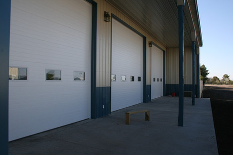 Reed Overhead Doors