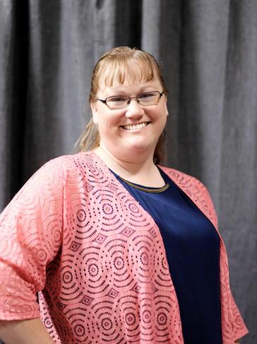 Michele Martin,  Director of Nursery and Preschool