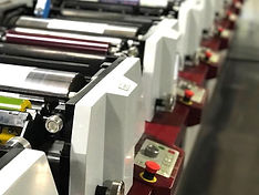 High quality label printing Australia wide, Country of origin labels