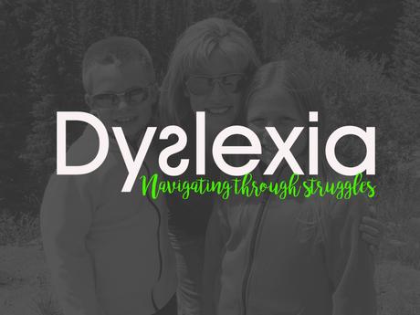 Dyslexia - Navigating Through Struggles
