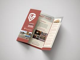 Vap Construction Brochure