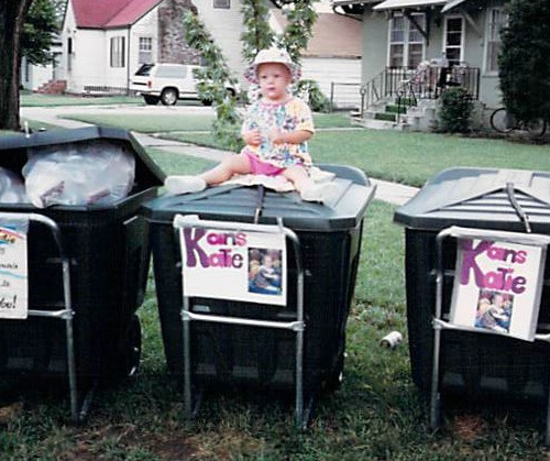 katie on dumpster.jpg