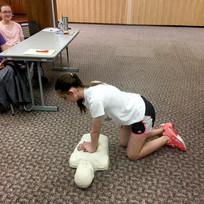 Learn CPR and First Aid Techniques