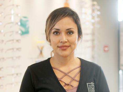 Leticia Espino Hernandez