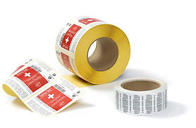 Label Printing and Supply Melbourne Victoria