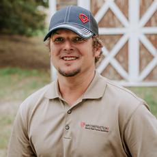 Taylor Vap: General Contractor & Building Superintendent; Interiors & Exteriors