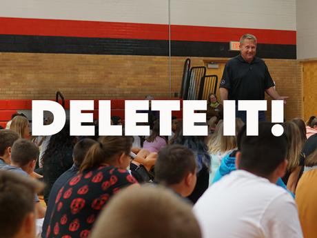 Delete It!