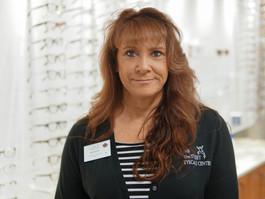 Wendy Litzenberger, CPO