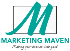 Marketing Maven Consulting Logo