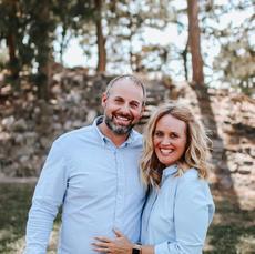 Dale & Sarah MacKinney