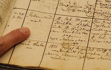 Estate Trust Genealogy Quiet Title Missing Heir