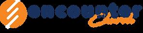 Encounter Church Logo - Opt 4 modern sub