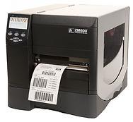 Thermal printers for label printing