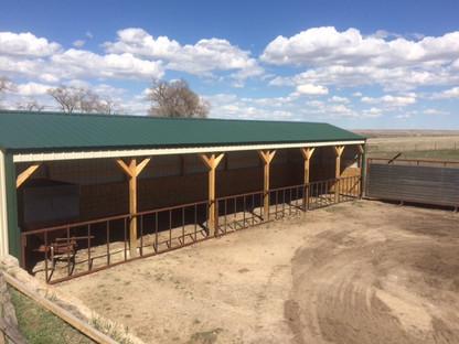Rhodes Ranch Storage