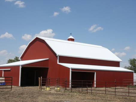 How to Design the Right Calving Barn for Your Operation