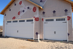 Pella Garage Door